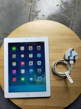 Apple iPad 4 WiFi + Cellular 16GB All Normal Lancar