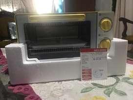 Jual Cepat Bisa Nego Oven toaster / pemanggang