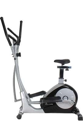 Elliptical Cross Trainer...effective weight loss