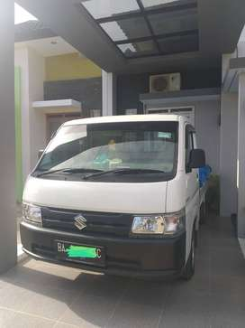 Suzuki Carry Pick Up 1.5cc FD AC PS Manual tahun 2020