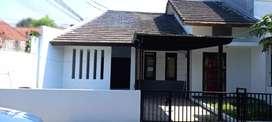Rumah strategis di sekitaran Bintaro