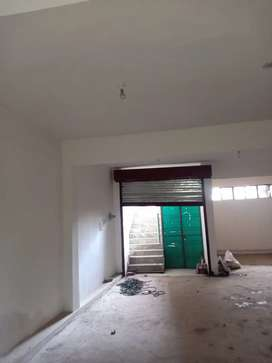 Rented for Basement Area