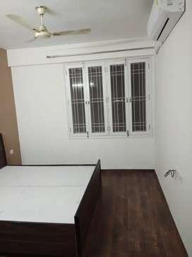 2bhk furnished flat for rent at Mansarovar extension