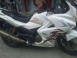 Full Sensor Bike. In good condition
