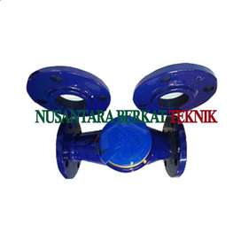 Jual Water Meter Amico Size 2 inch ( Dn 50mm )