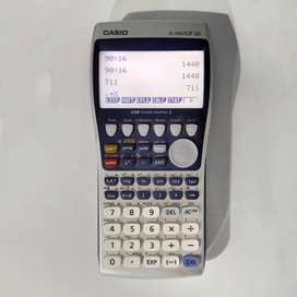 Kalkulator / Calculator Casio FX 9860 GII / FX9860 GII Programmable