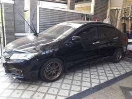 Honda City 2016 Automatic