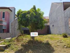 Dijual Tanah murah luas puri surya Jaya sidoarjo
