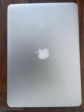 Apple Macbook Air 13inch 2018 silver