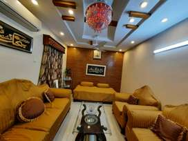 2 bed DD flat for sell PECHS