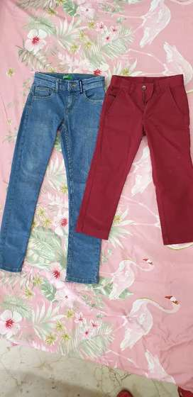 New Branded Jeans for immediate sale