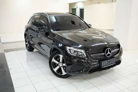2016 Mercedes Benz GLC250  Limited Edition Panoramic Tdp 45jt