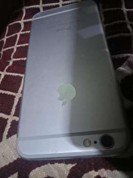 I phone 6 16 gb less used