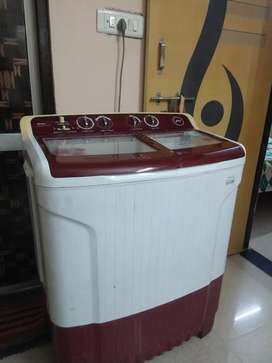 Godrej Edge Washing Machine - Semi Automatic