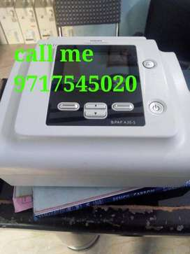 PHILIPS RESPIRONICS BIPAP A30 AVAPS AND AUTO CPAP MACHINE