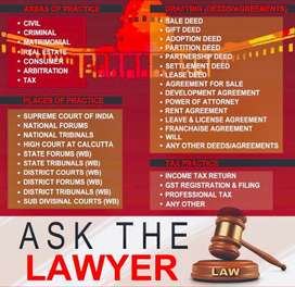 LEGAL SOLUTIONS & SERVICES