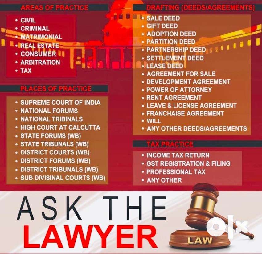 LEGAL SOLUTIONS & SERVICES 0