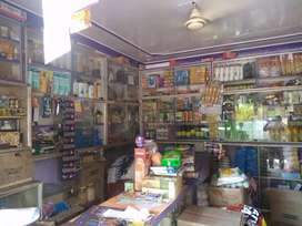Shop for sell in the heart of city