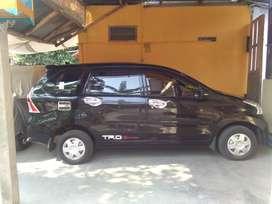 Dijual Xenia 2013 KM rendah mobil rawatan Surat lengkap pajak panjang