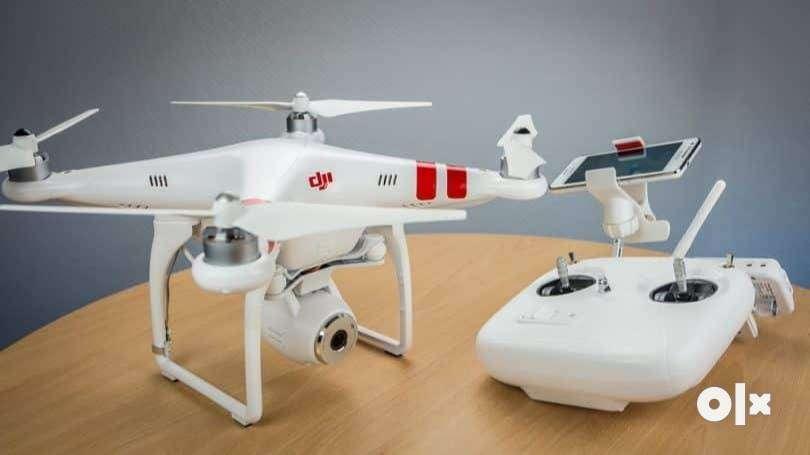 WEDDING NEW HD DRONE CAMERA WITH REMOT CONTRO..G