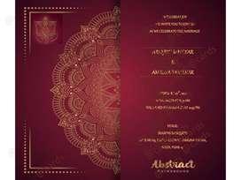 Online Invitation Cards