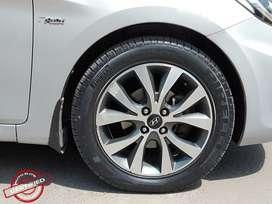 Hyundai Verna Fluidic 1.6 CRDi, 2014, Diesel
