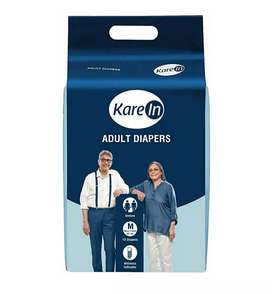 Brand new Adult Diapers Medium size