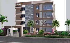 2 BHK flat for sale in Rsun project chikkabelandur