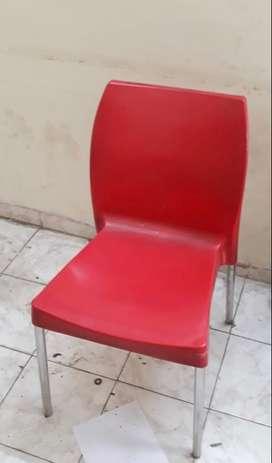 Chair fiber glass