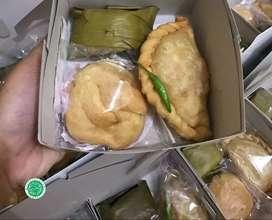 snack box murahhh meriah