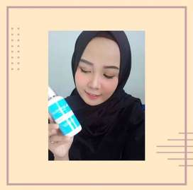 Pembersih wajah Cleansing Milk dr rochelle skin expert