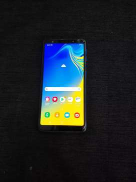 Samsung A7 6/128gb