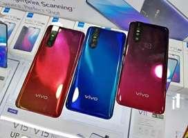 Diwali Offer Vivo V15 Pro , 6/128 Home Delivery