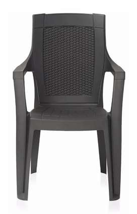 60 Nilkamal Plastic Chair Brand New Packed Piece High Quality