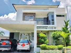 Dijual Rumah mewah full furnish, Bukit Golf Residence