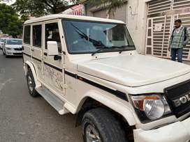 Mahindra Bolero Power Plus 2014 Diesel Good Condition