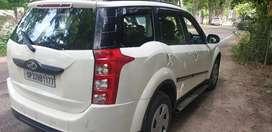Mahindra XUV500 2016