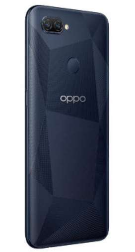 Oppo a12 full condition with box