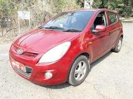 Hyundai i20 2009-2011 Asta, 2009, Petrol