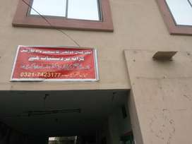 15rooms with parking facility. Contact number in pics
