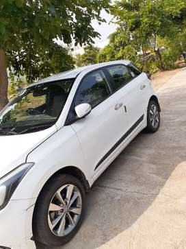 I want to sell my elite i20 asta option (topend) petrol