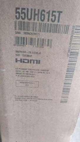 """TV LG 139cm 55"""" UHD TV"""