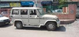 Mahindra Bolero Power Plus 2015 Diesel 95000 Km Driven