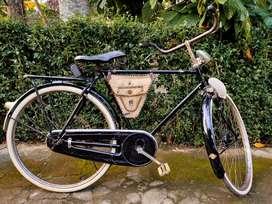 Sepeda Gazelle seri 5