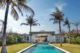 Villa Beach Front Luxury Di Pantai Ketewel Gianyar # Pantai Sanur