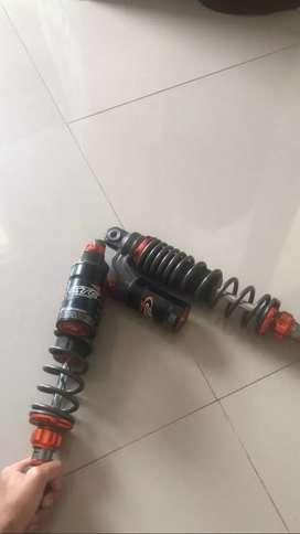 shockbreaker ktc aerox