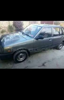 Suzuki khyber excellent condition