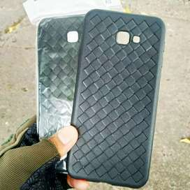 Case Samsung J4 Plus 2018 Dijual satuan Kondisi Baru Silicon Prisma