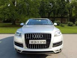 Audi Q7 3.0 TDI quattro, 2014, Diesel