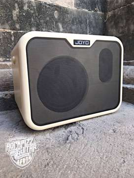 JOYO MA-10B Mini Portable Bass Amplifier Speaker